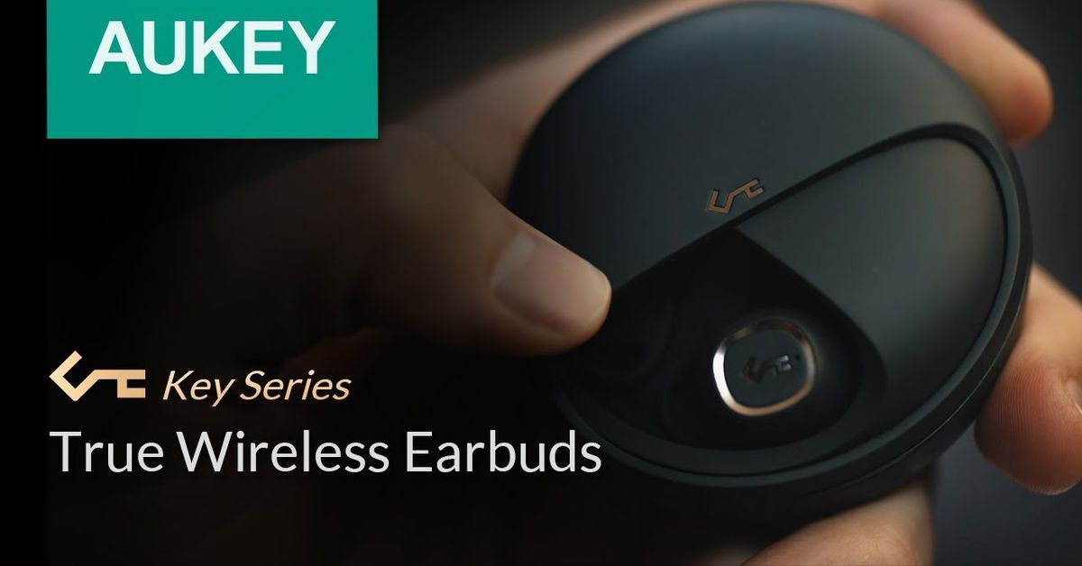 Banned brand Aukey is still selling earbuds on Amazon