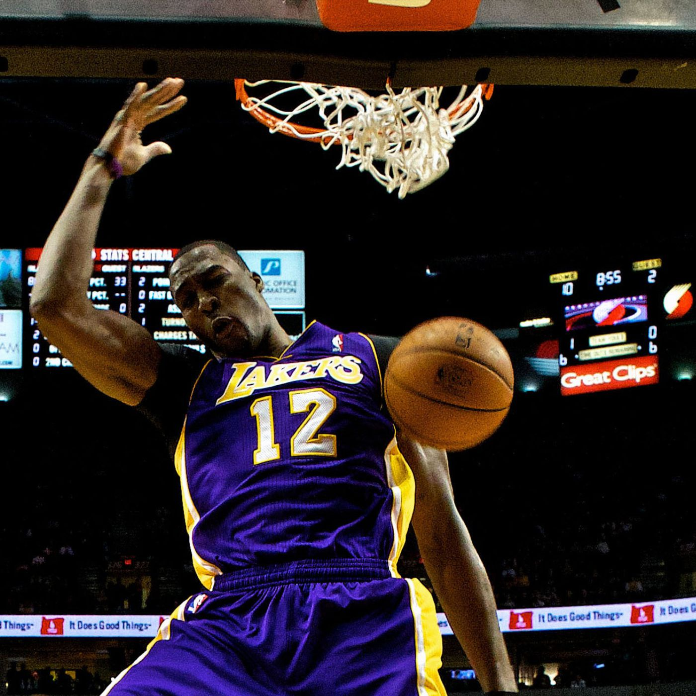 NBA free agency rumors roundup: Dwight ...