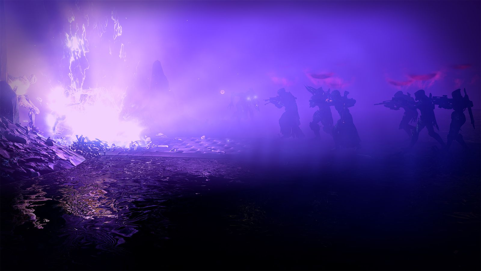 Destiny how many lamps are in crotas end - Destiny S Crota Raid Can Still Be Cheesed Even After Bungie S Latest Round Of Fixes Polygon