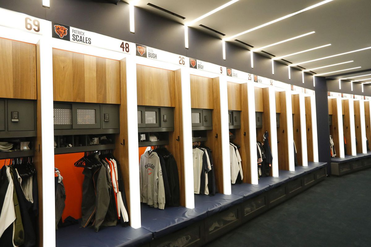 How a German company is tracking players daily interactions to prevent spread of COVID-19 in team facilities