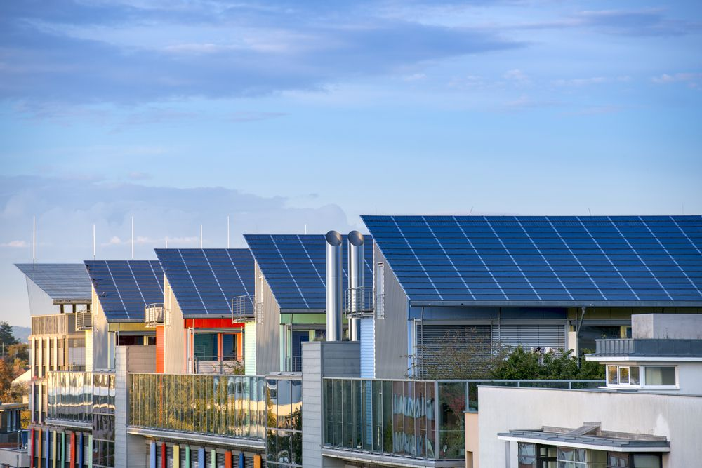 California S Rooftop Solar Panel Mandate The Case For And