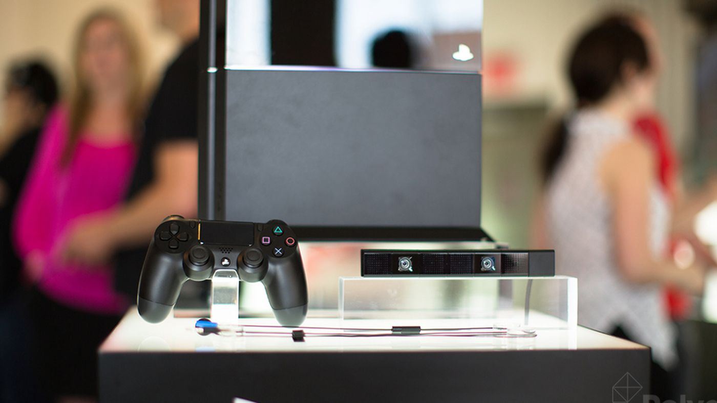 Sony Ps3 And Ps4 Cross Play Is Technically Possible Update Polygon