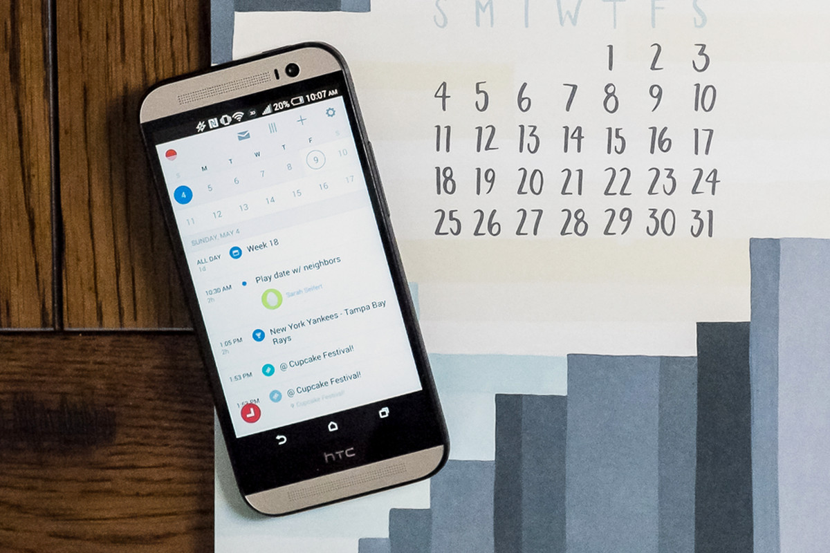 Microsoft reportedly buys Sunrise, the best calendar app for
