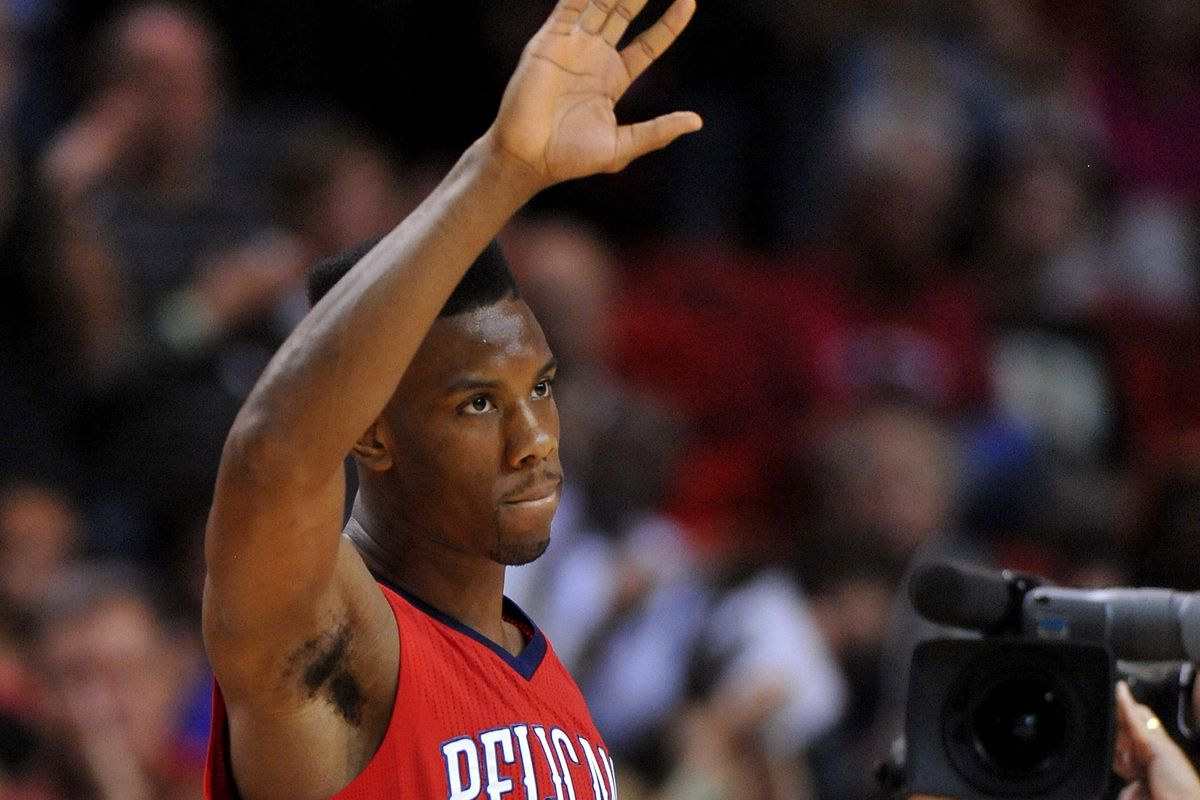 Norris Cole thanks Heat Nation after Pelicans debut - Hot ...
