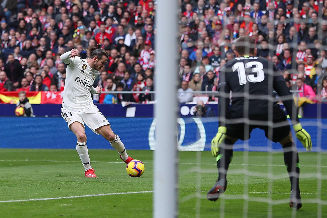 Immediate Reaction: Atletico Madrid 1 - 3 Real Madrid