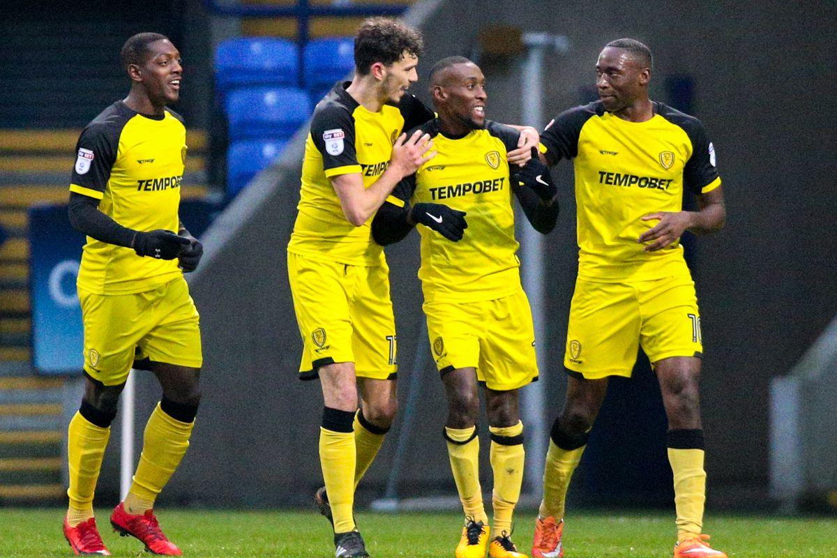 Bolton Wanderers v Burton Albion - Sky Bet Championship