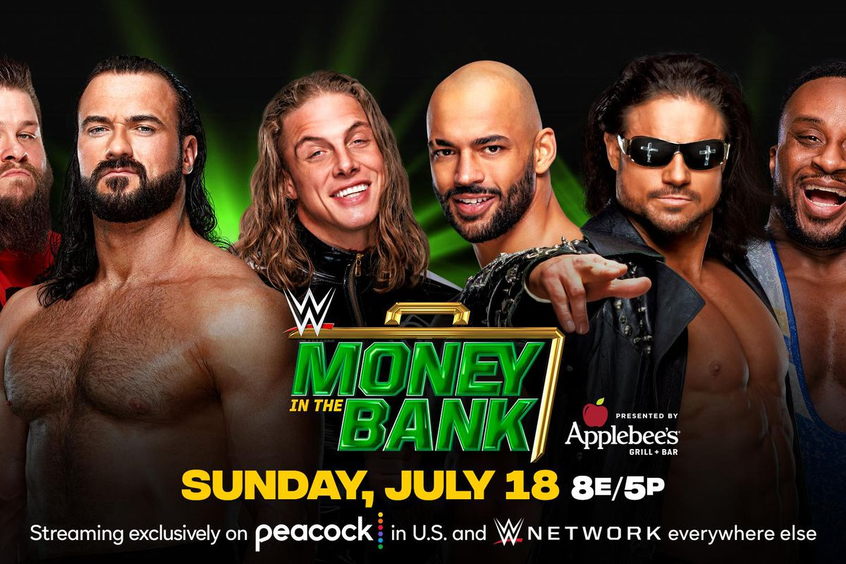 Kevin Owens added to men's Money in the Bank ladder match - Cageside Seats