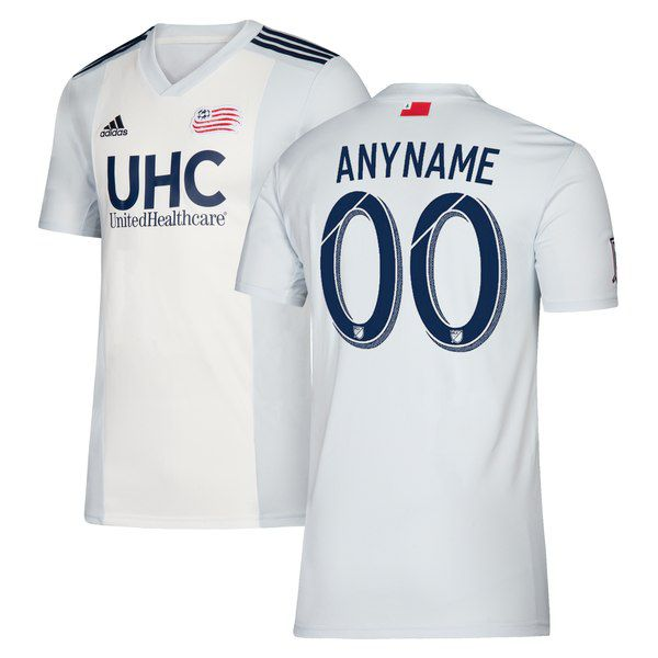 buy online f2588 13e60 MLS Uniforms 2019: The new primary and secondary kits for ...