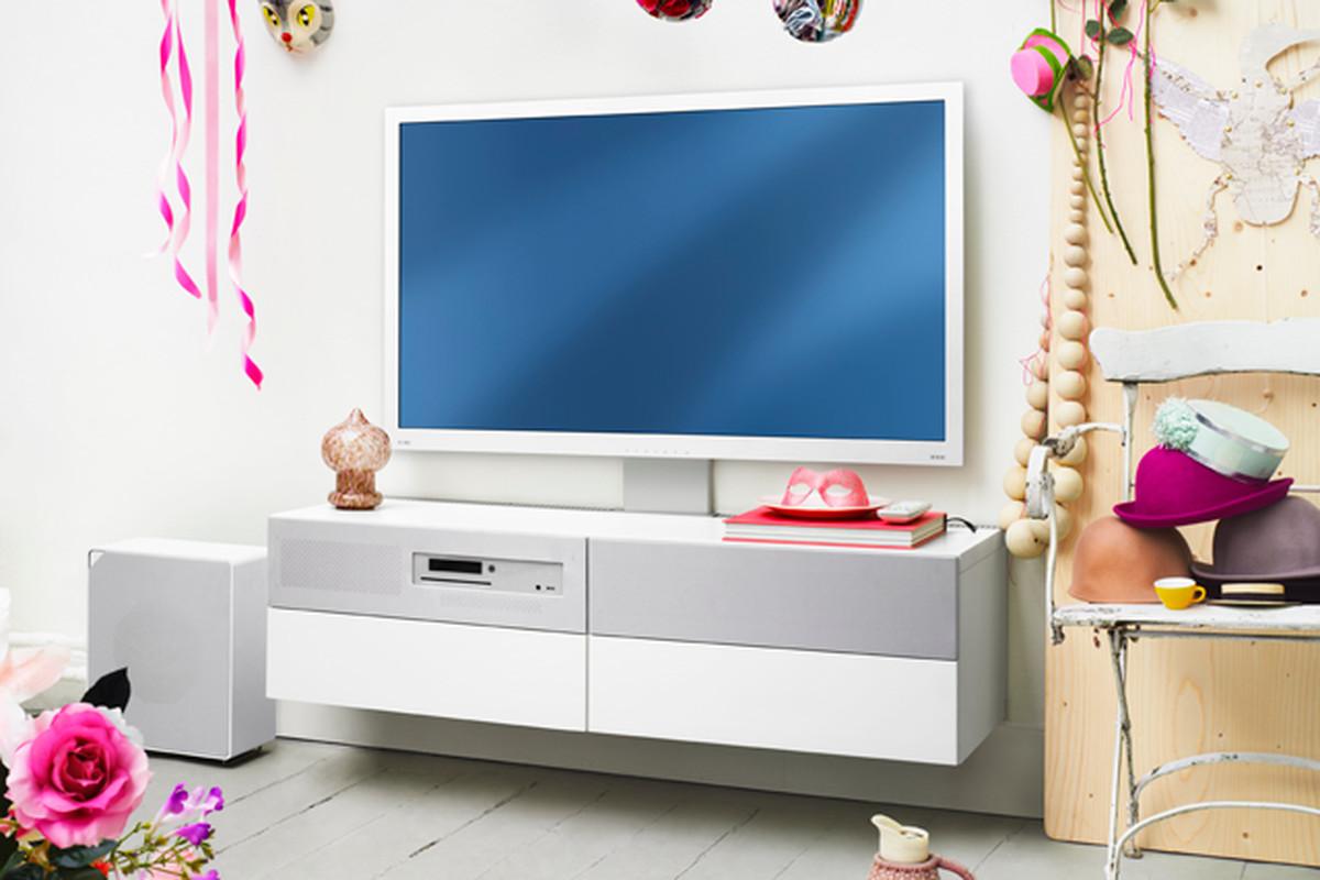 Ikea Uppleva Televisie : Ikea uppleva tv range will feature youtube vimeo and other apps