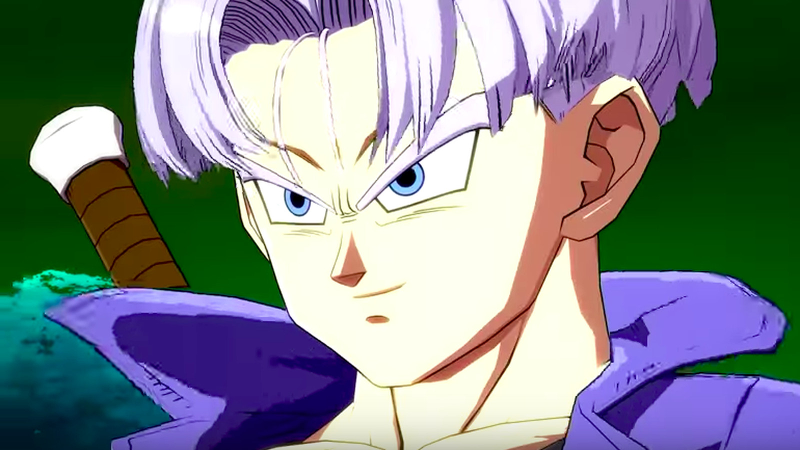 Dragon Ball FighterZ producer confirms Trunks as a playable character