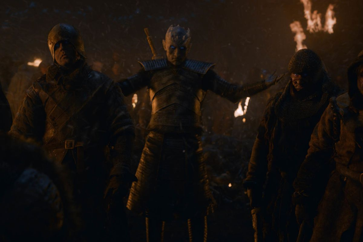 dbc2902ede27 Thanos and the Night King were fighting the exact same battle - The ...