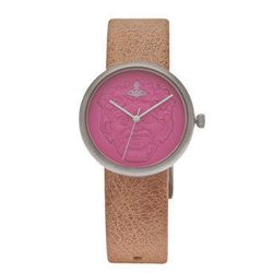 "<b>Vivienne Westwood</b> Neptune watch, $295 at <a href=""http://www.farfetch.com/shopping/women/vivienne-westwood-neptune-watch-item-10367643.aspx"">Farfetch</a>"
