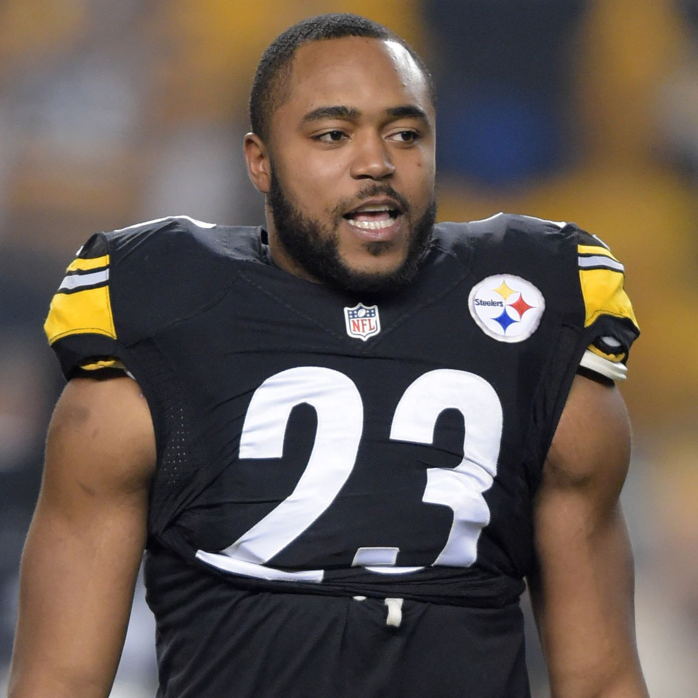 What's going on with Pittsburgh Steelers safety Mike Mitchell ...