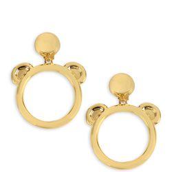 Earrings, $145