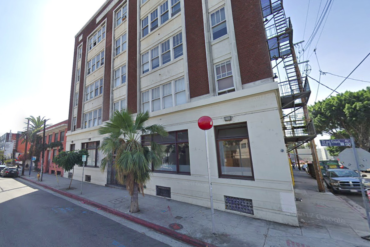 Landmarking Arts District lofts ignores Japanese American