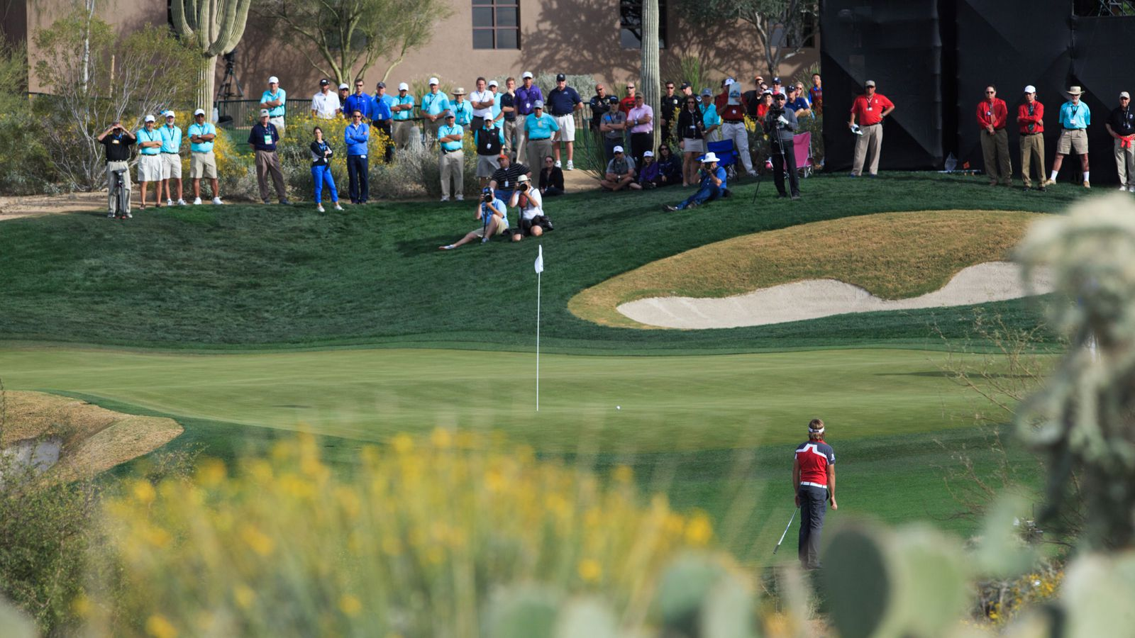 2014 Wgc Accenture Match Play Streaming How To Watch