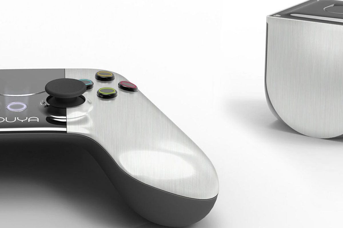 Ouya, the $99, Android-powered, Kickstarter-funded, hackable