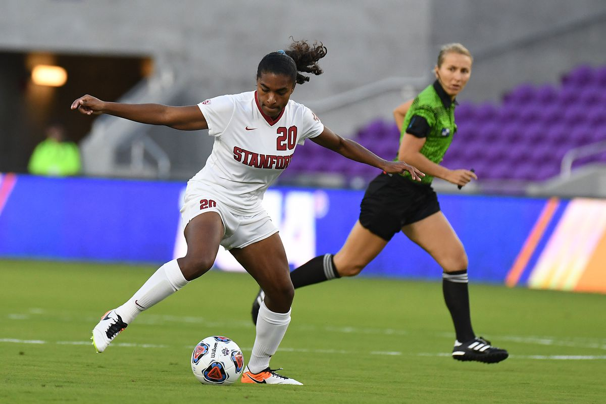 NCAA Womens Soccer: College Cup