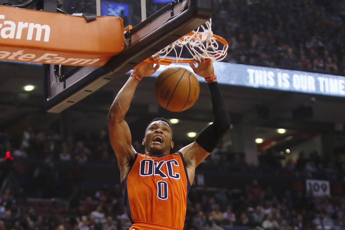 2b0c7f2f4d09 Russell Westbrook will dunk on your elaborate plan to stop him ...