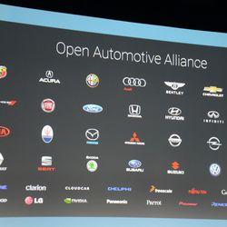 Image Result For Automotive Alliancea