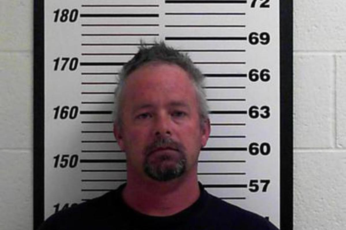 Justin Dee Robinson, 42.