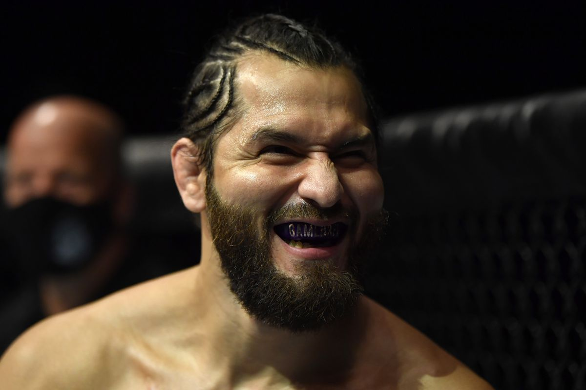 Jorge Masvidal Rules Out Fighting Fragile Colby Covington Next After Ufc 251 Definitely Not That Punk Mmamania Com
