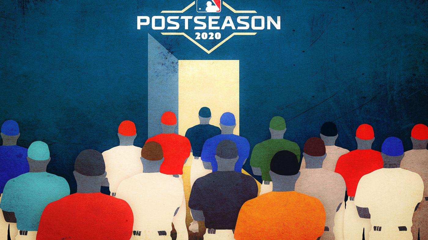 If The 2020 Mlb Postseason Started Today Week Of 9 7 Updated