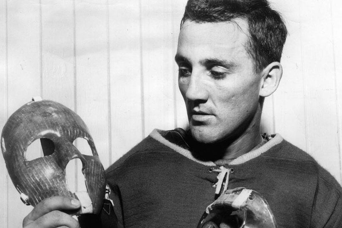 Jacques Plante: The Top 25 Montreal Canadiens Players Of All Time: Round