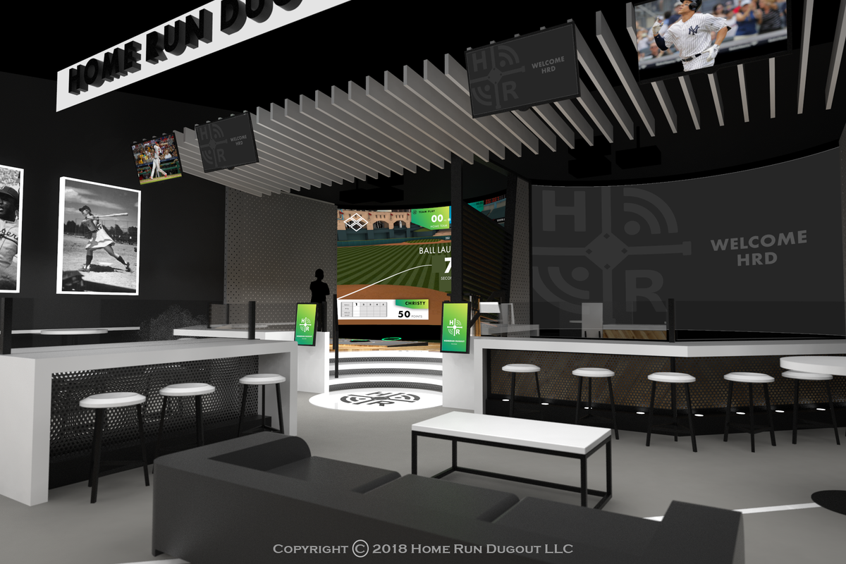 Home Run Dugout Bar And Restaurant Comes To Austin Baseball Stadium