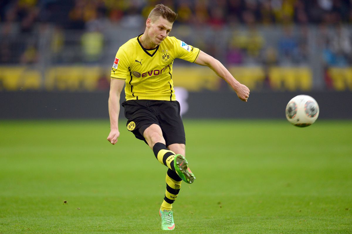 Report FC Barcelona Interested in Lukasz Piszczek Barca Blaugranes