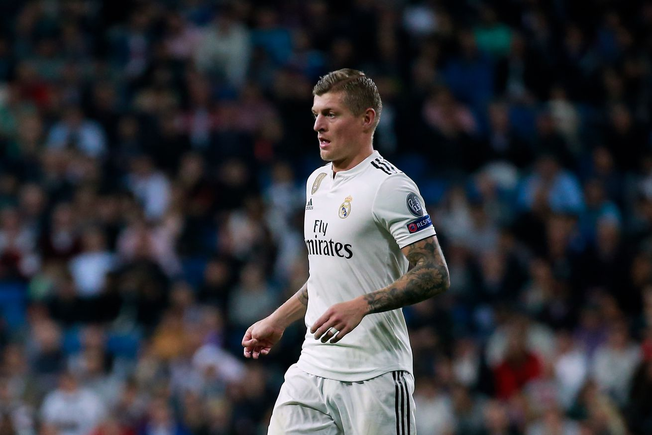 Real Madrid vs Rayo Vallecano, 2018 live stream: Time, TV channels and how to watch La Liga online