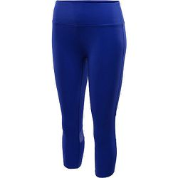 """<b>Under Armour</b> Stunner stretch-woven leggings, <a href=""""http://www.sportsauthority.com/UNDER-ARMOUR-Womens-Stunner-Stretch-Woven-Capris/product.jsp?productId=30769636&cp=3077569.3079702.12682853&view=all&parentPage=family"""">$59.99</a> at Sports Author"""