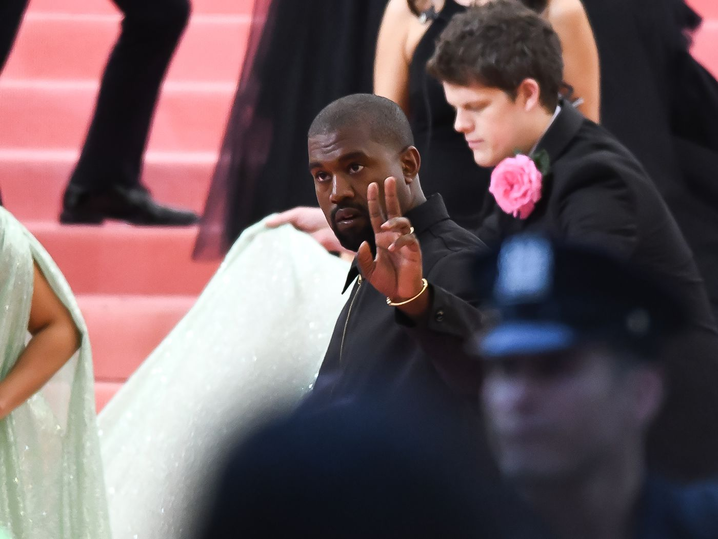 Kanye West S Jesus Is King Sunday Service And Domes What We Know Vox