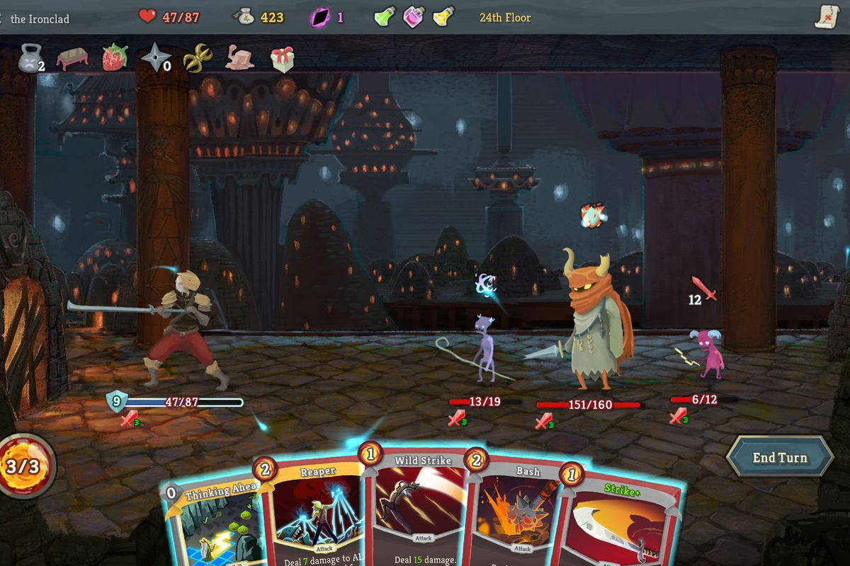 Slay the Spire finally taught me how to build a deck - Polygon