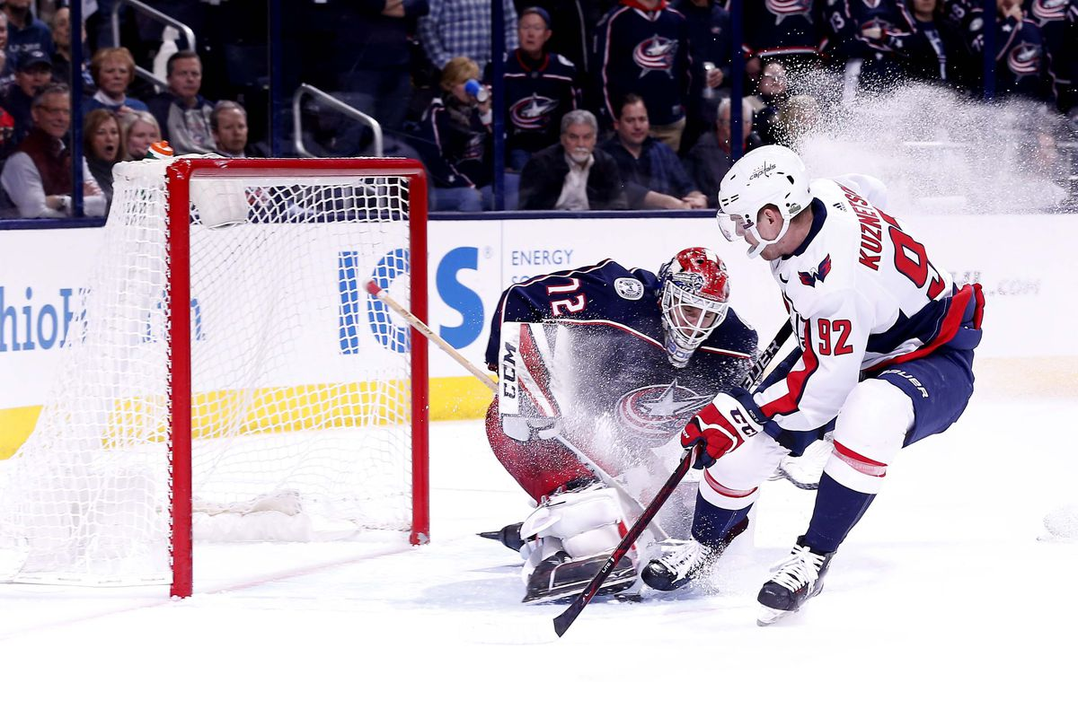 1bf0a619ab9 Game 4 Preview  Washington Capitals at Columbus Blue Jackets - The ...
