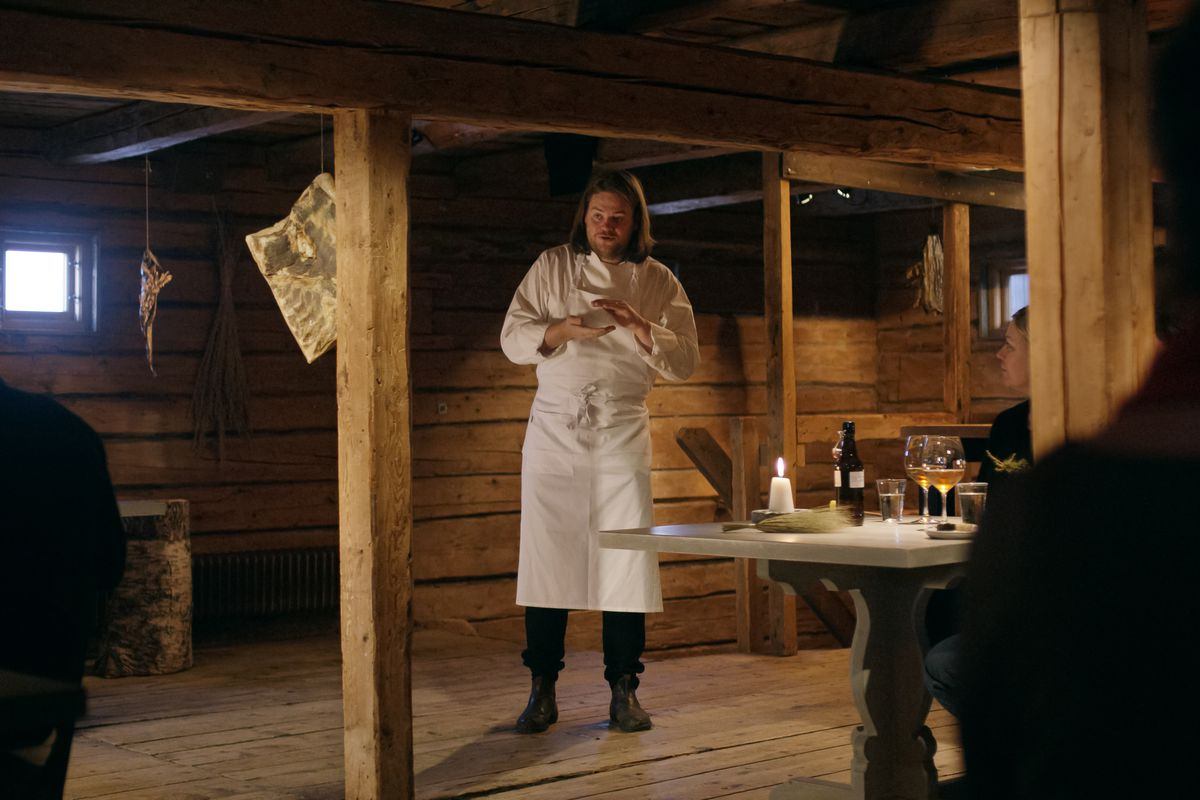 Chef's Table' Season 1, Episode 6: 'Magnus Nilsson' Recap