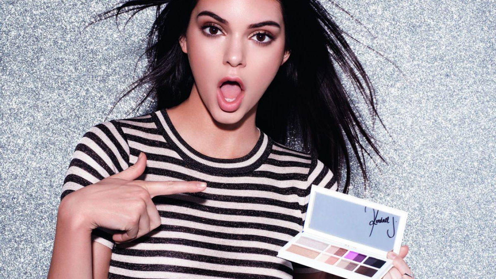 How Estée Lauder Botched Its Big Kendall Jenner Opp