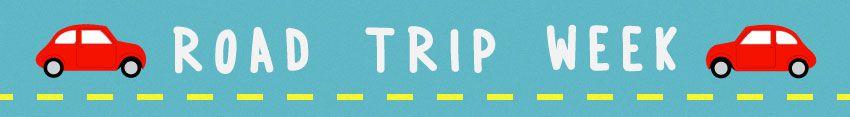 Road Trip Week logo