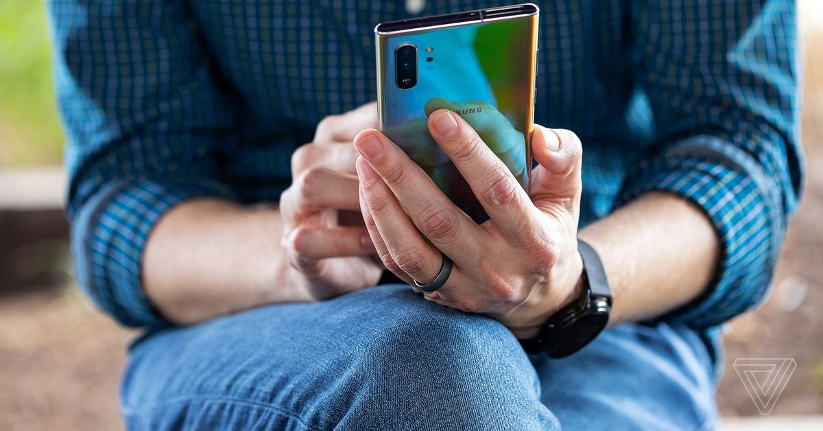 Going deep on the Galaxy Note 10 Plus review