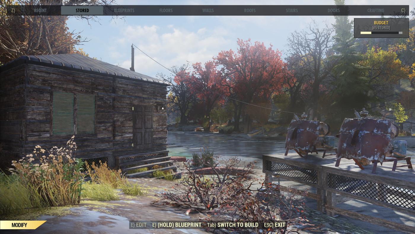 Download Fallout 76 Wall Plans Location Background