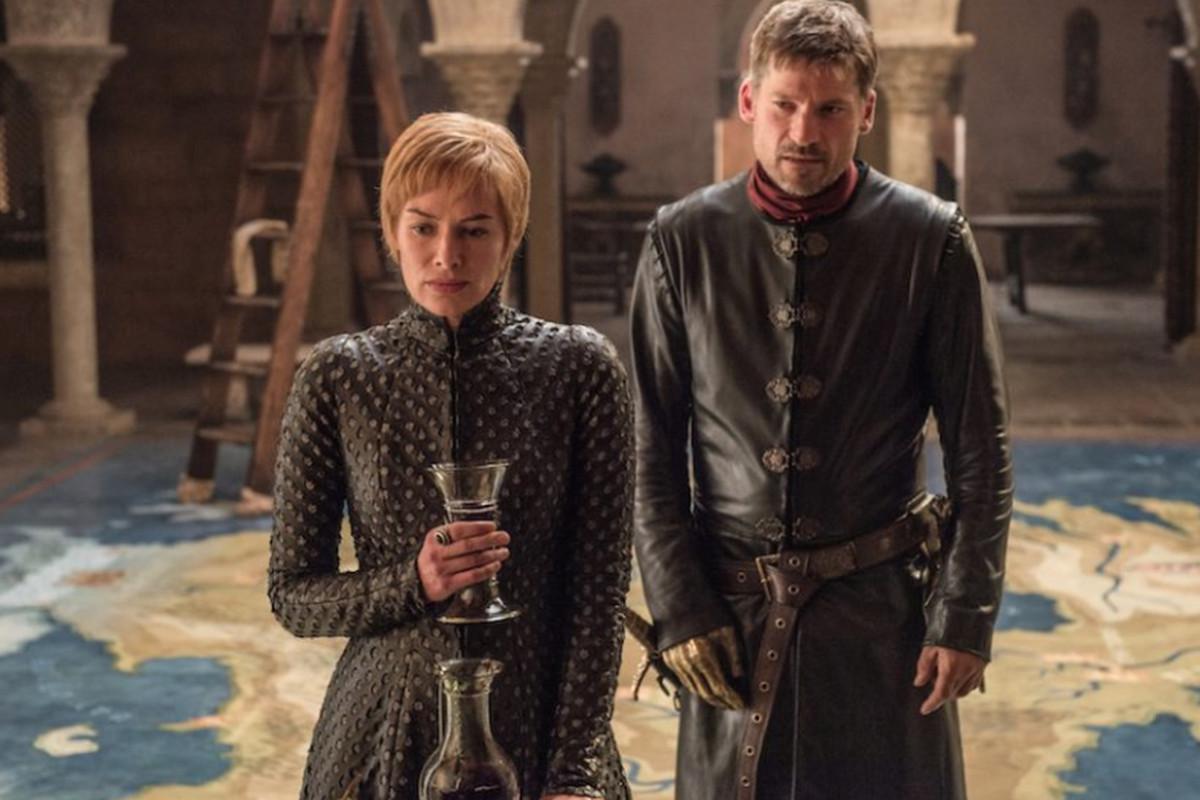 Resultado de imagem para cersei season 7