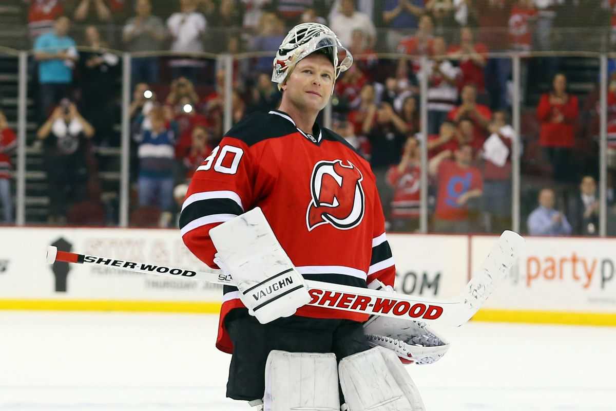 60674f64d Martin Brodeur   the Great Goalies of the Past