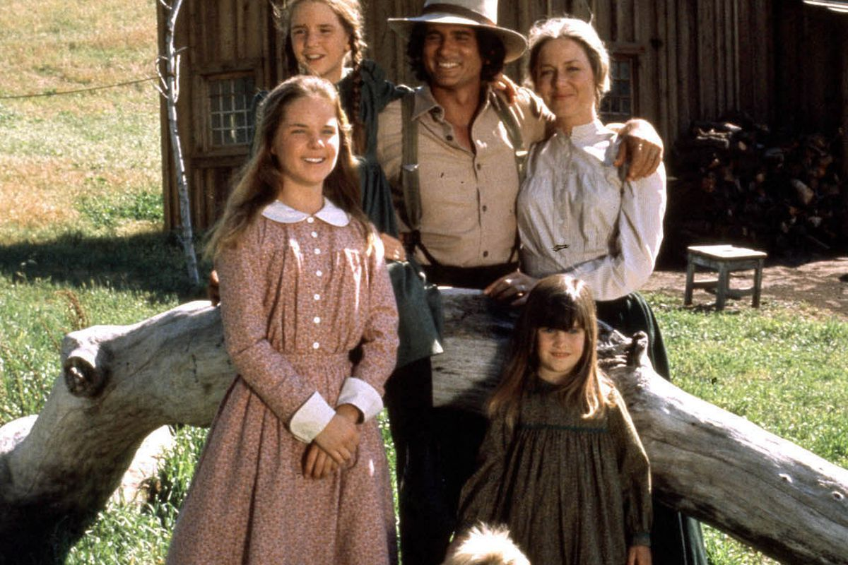 fa15aa16e686 Little House on the Prairie turned 40 this year. Celebrate its decline into  weirdness.
