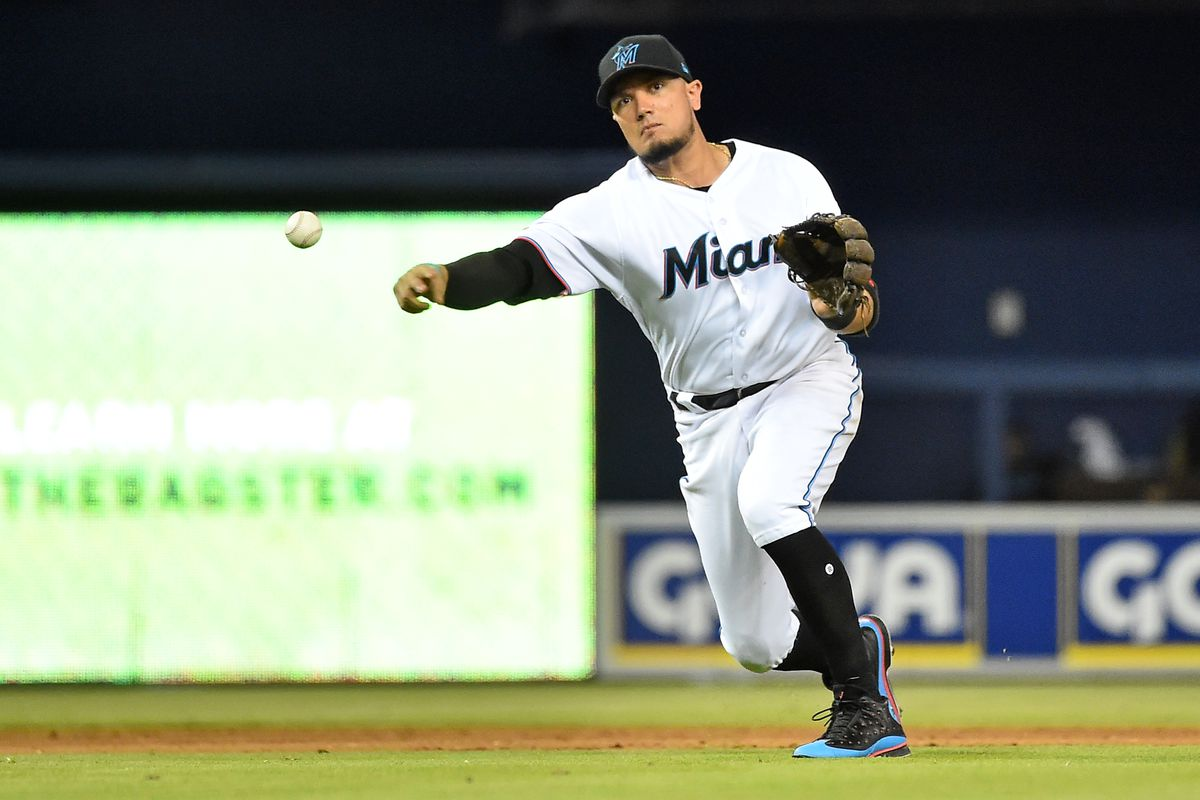 71cb8f04a8d Marlins News  Roster and coaching staff moves