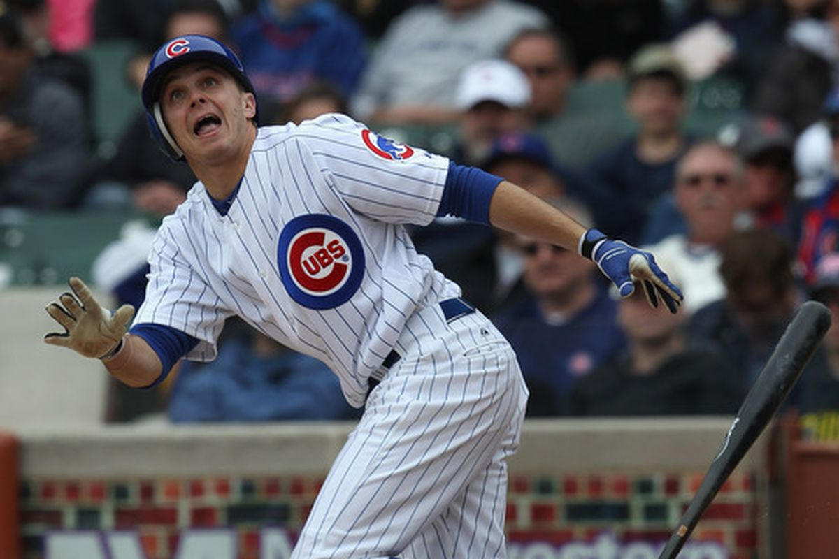 4c6d9bb560e D Backs Acquire Tony Campana From Cubs For Two Minor League Pitchers ...