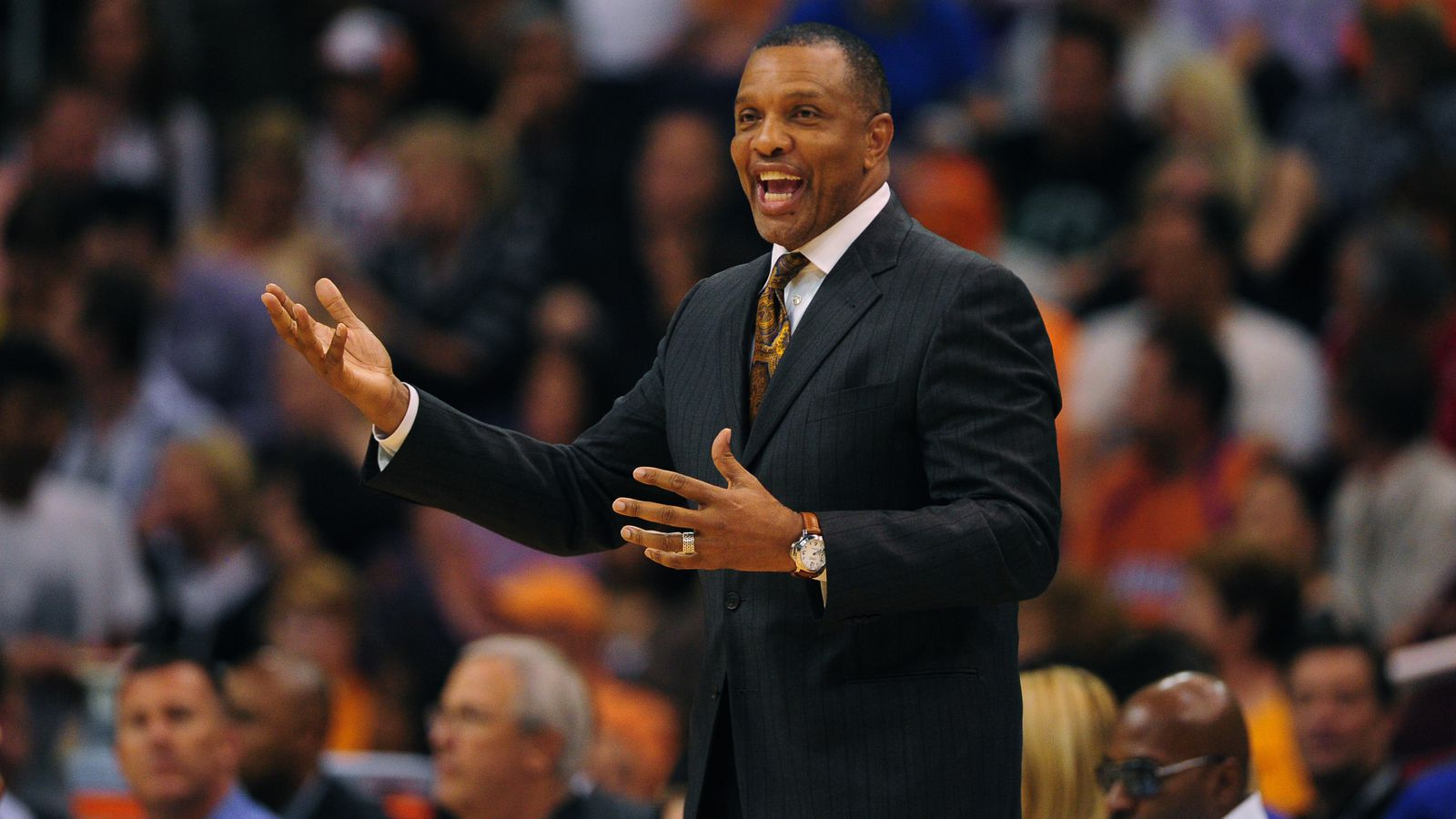 coach u0026 39 s resume  a review of alvin gentry
