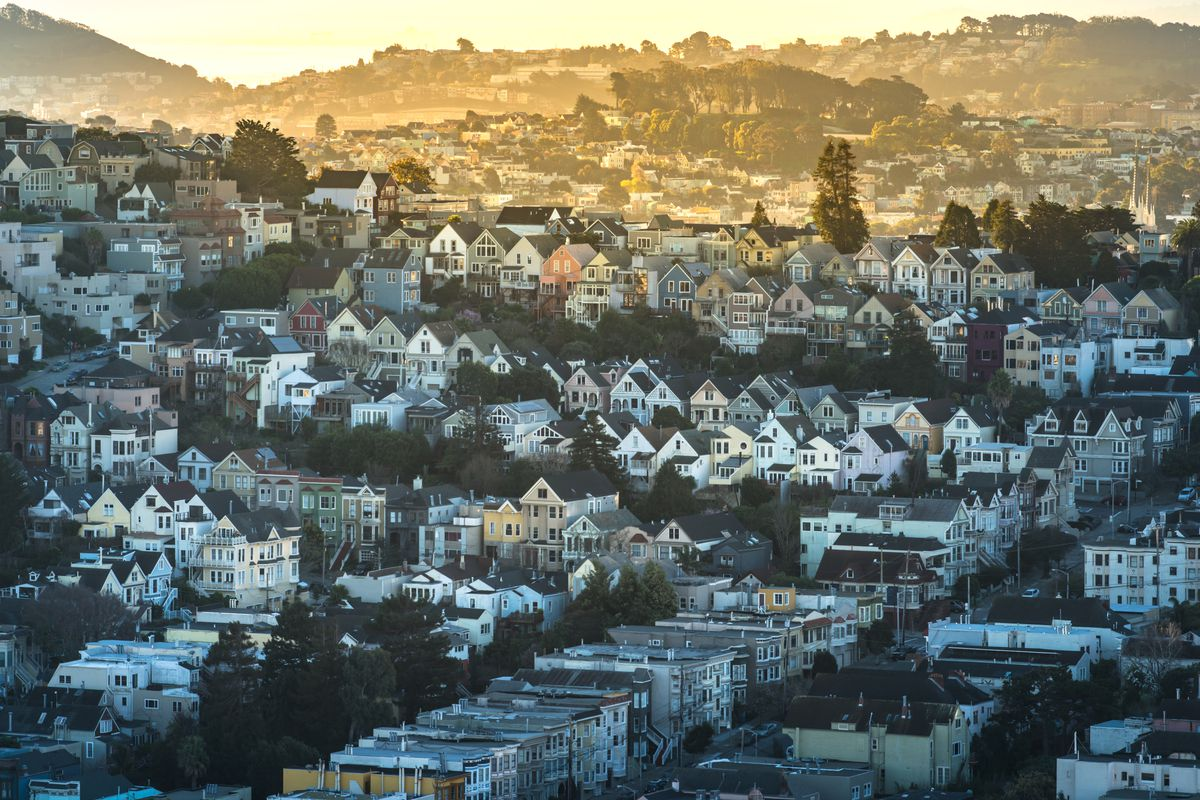 California And Bay Area Housing Set To Get Even Pricier Says Ucla Curbed Sf