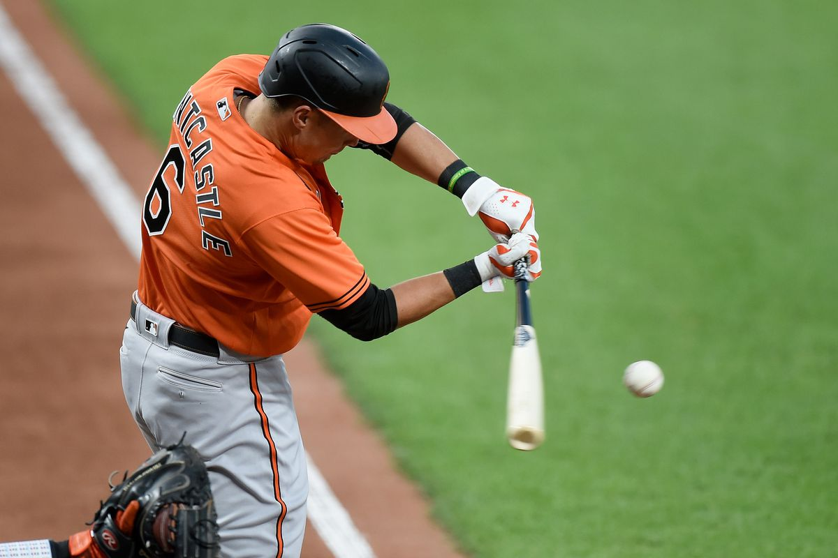 Baltimore Orioles Summer Workouts