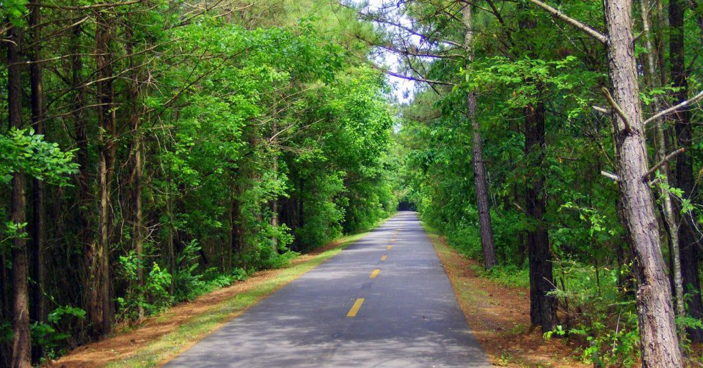 Silver Comet Trail extension to Atlanta moves forward