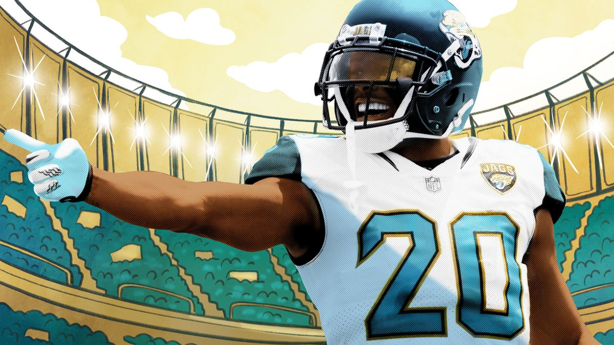 Jalen Ramsey Is the NFL s Most Relentless Trash Talker The Ringer